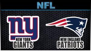 livestream facebook | NFL Preseason | New England PatriotsVsNew York Giants | live stream | 01-09-2017