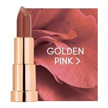 Discover Yves Rocher Grand Rouge in Golden Pink! @Yves Rocher USA #GrandRougeMoment #yvesrocher