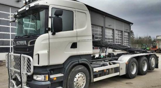 New Scania R 730 V8 Specs, Price List for Sale UK– The organization presented its 520 hp and 580 hp Euro 6 V8 motors prior...