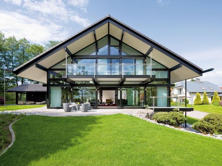 47 besten Huf Haus Bilder auf Pinterest | Moderne häuser, Haus ...