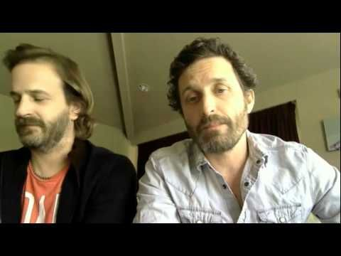 Kings of Con: Rob Benedict and Richard Speight Jr Livestream 05/11/15