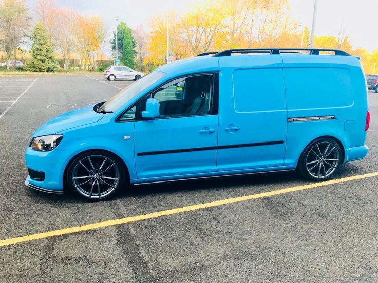*** FREE NATIONWIDE DELIVERY ON EVERY VEHICLE AT THE ADVERTISED PRICE *** 2011 VW Caddy Maxi (ex British Gas) *** We are just in the middle of FULLY Insulating / Plylining AND Fully Carpeting the Back With A New Non Slip Camper Floor, Pics Added Soon *** It has a full extensive service history and a valid MOT until May 2018 Call Chris 07919043775 or Visit us www.cacarcommercials.co.uk.   eBay!