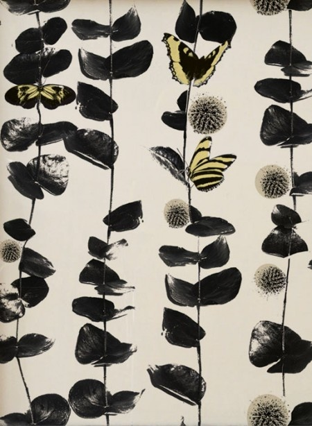 71 best insects textiles pattern designs images on. Black Bedroom Furniture Sets. Home Design Ideas