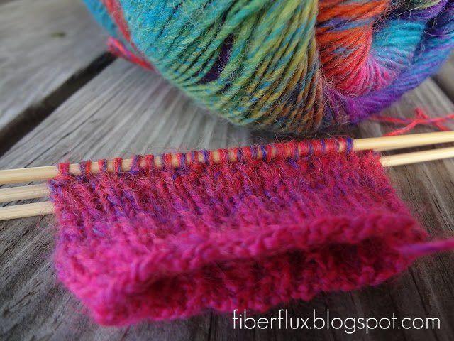 63 best Knitting Tips images on Pinterest Knitting tutorials, Knitting patt...