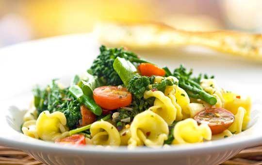Broccolini Aglio Olio: Food Recipes, Garlic Oil, Disneyland Recipes, Broccolini Aglio, Disney S Broccolini, Disney Insider, Favorite Recipes, Disney Food, Disney Recipes