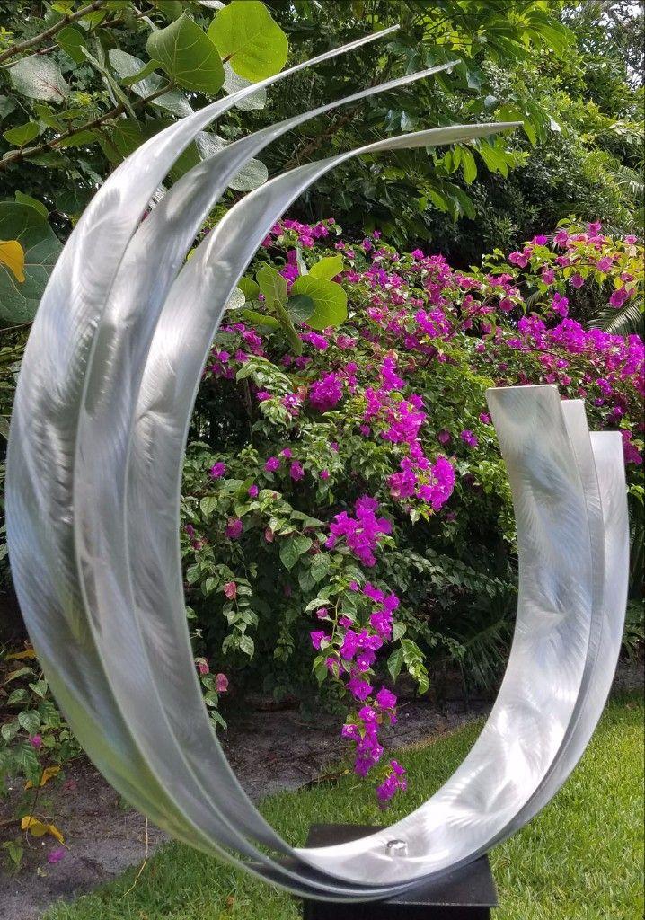 Die 148 besten Bilder zu Gardens auf Pinterest | Skulptur, moderne ...