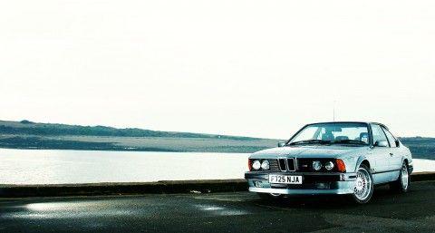 Buying Guide BMW E24 635CSi