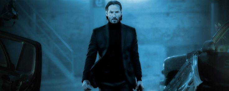 'John Wick': Keanu Reeves tiene una idea sobre cómo debería comenzar la tercera entrega  Noticias de interés sobre cine y series. Estrenos trailers curiosidades adelantos Toda la información en la página web.