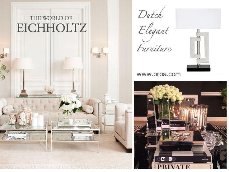 39 best eichholtz inspiration room images on pinterest luxury living rooms family room and. Black Bedroom Furniture Sets. Home Design Ideas