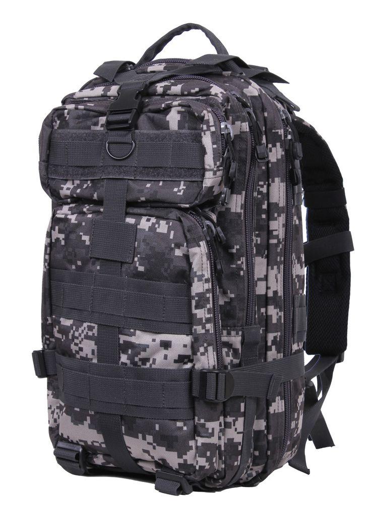 Medium Transport Pack - CAMO Colors