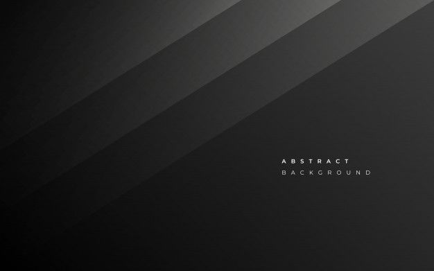 Download Minimalist Abstract Black Business Background For Free