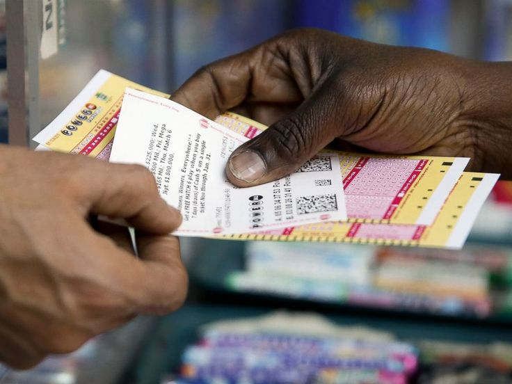 Powerball Drawing: Clues From Previous Lottery Winners