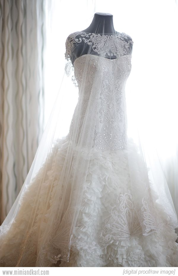71 best Veluz Reyes PHL images on Pinterest | Wedding frocks, Short ...