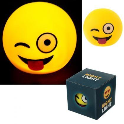 Lampada LED - Emotive - Occhiolino 6€ + di 24