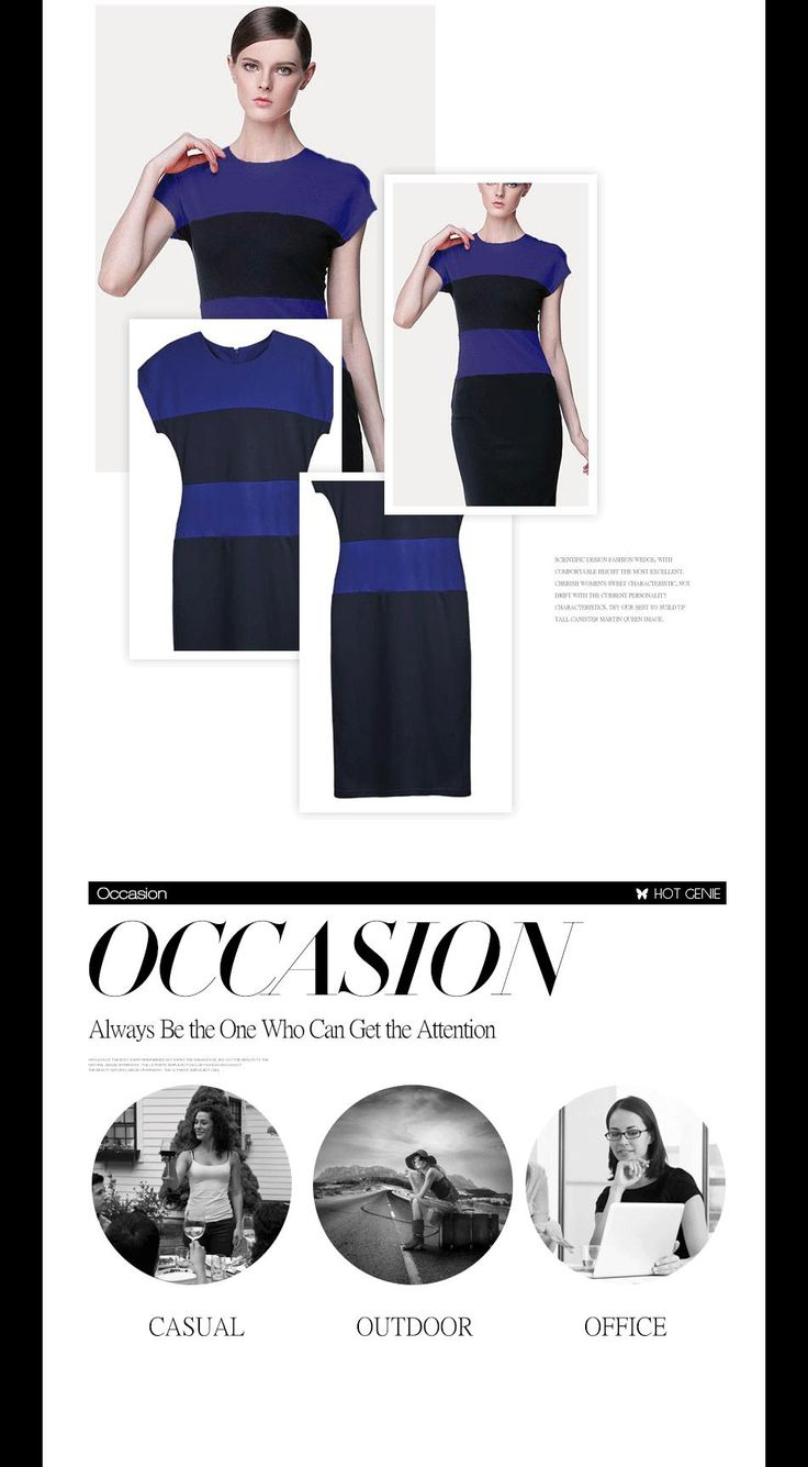 2015 Новый стиль миди милые девушки платья Bodycon свободного покроя платье цельный цвет блок полоса лоскутное тонкая одежда для женщинкупить в магазине Hot Genie Authentic Brand ShopнаAliExpress