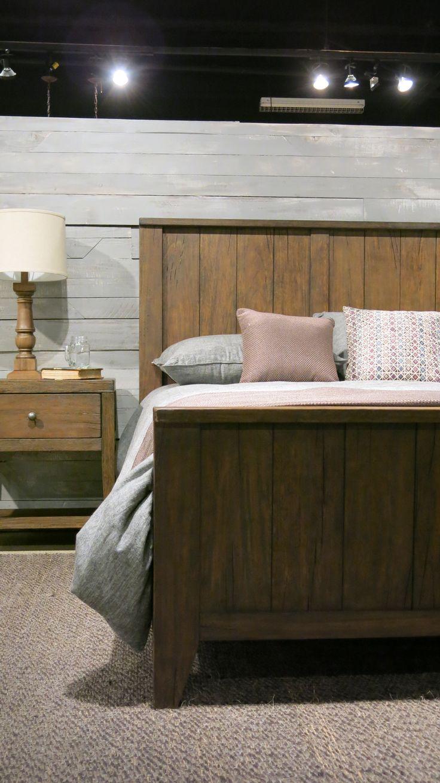34 Best Modus Furniture Yosemite Cafe Wood Bedroom Set