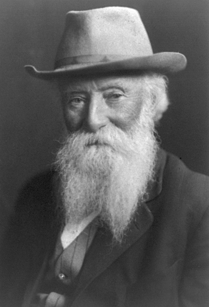 John Burroughs made his home in Ft Myers Florida. He was an American naturalist and essayist important in the U.S. conservation movement.