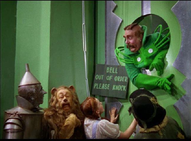 The Wizard of Oz 1939  The Film Spectrum
