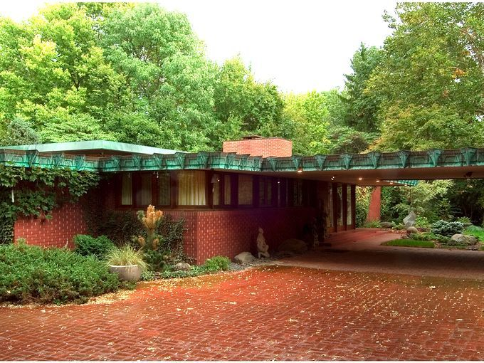 601 Best Images About Architecture On Pinterest Discover Best Ideas About Usonian Barcelona