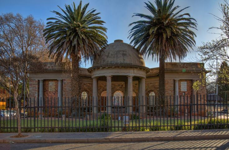 Jeppe's Boy High School by Pascal Parent on 500px