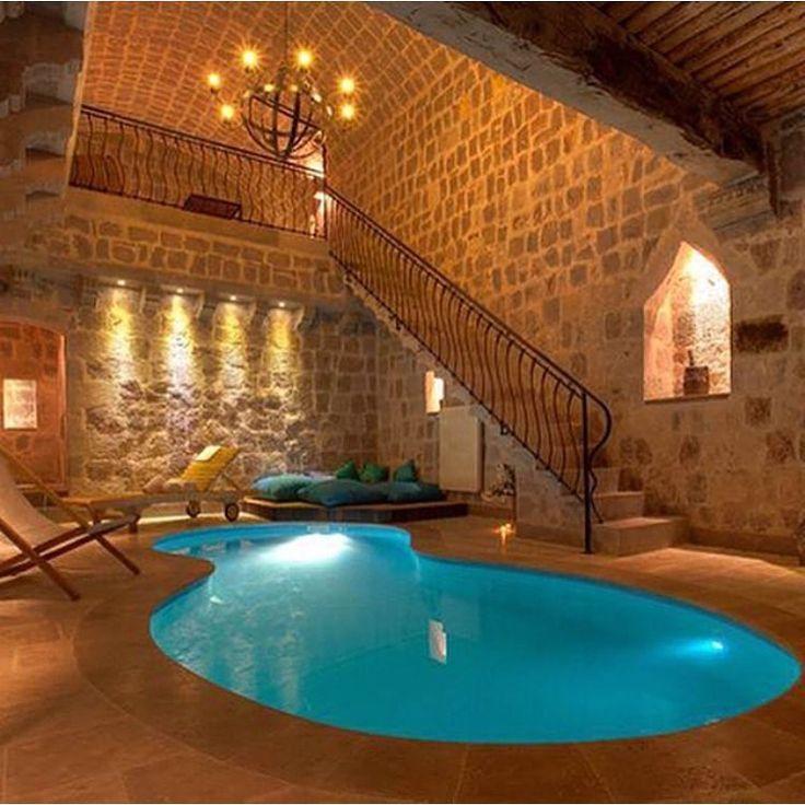 Would Make A Wonderful Mikveh Mikvah Pool Beautiful