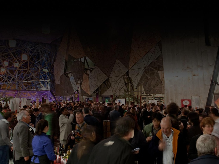 Wine Showcase | Fed Square - check the website for up to date details