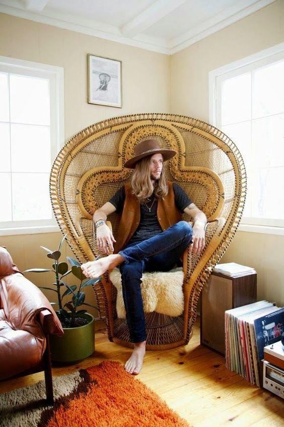 les 25 meilleures id es de la cat gorie fauteuil emmanuelle sur pinterest fauteuil osier. Black Bedroom Furniture Sets. Home Design Ideas