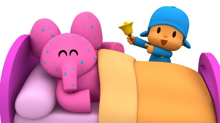 POCOYO full episodes in English SEASON 2 PART 11 - cartoons for children...