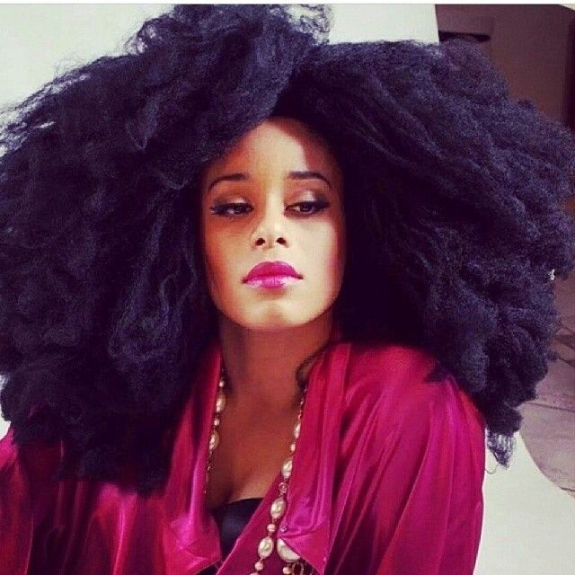 So how exactly do you grow hair long? Get more info about long natural hair on our natural hairstyles website.