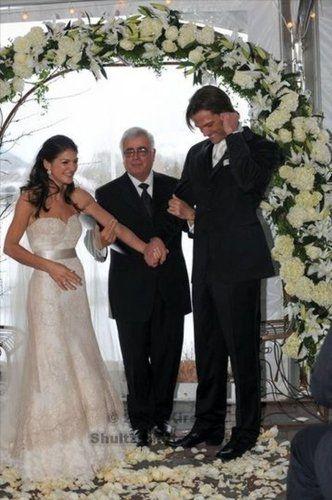 Wedding Jared Padalecki Photo 13078917 Fanpop Genevieve Cortesejared