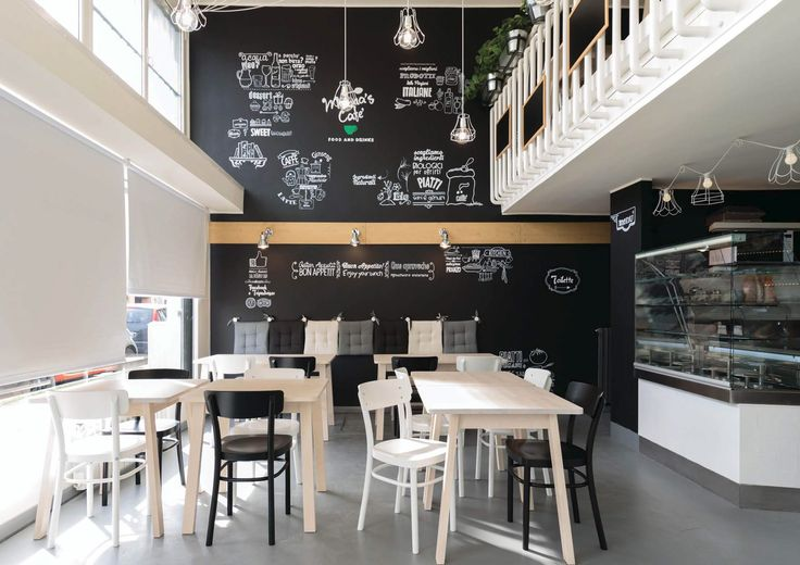 Mama's Cafe, Milano by Nomade architettura www.nomadearchitettura.com