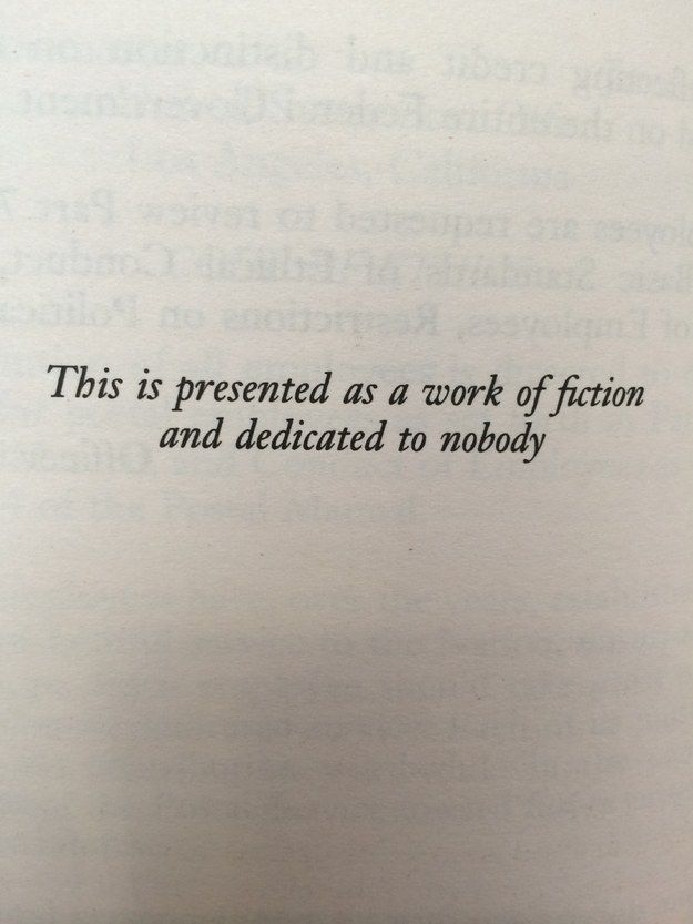 Post Office by Charles Bukowski | Community Post: 26 Of The Greatest Book Dedications You Will Ever Read