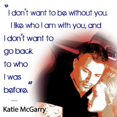 pushing the limits by katie mcgarry The past couple of weeks i've been reading the pushing the limits series by kate mcgarry i've wanted to go back and read this series ever since i read the thunder road series.