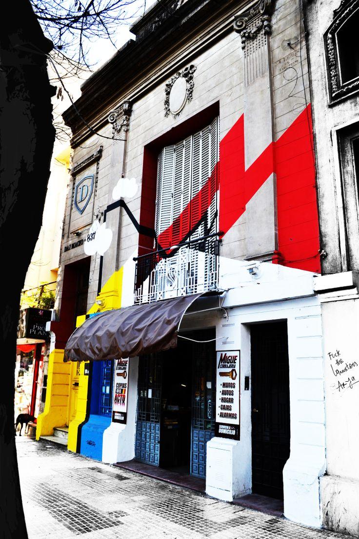 #CORDOBA #Sarasa  Fundada en 1573 como parte del camino real de los conquistadores españoles conserva en el corazón de la ciudad toda la historia colonial. Su patrimonio histórico de iglesias, conventos, museos, teatros y monumentos restaurados constituyen uno de los mayores atractivos para turistas y locales.  #YOURCityYOURCapital #Argentina