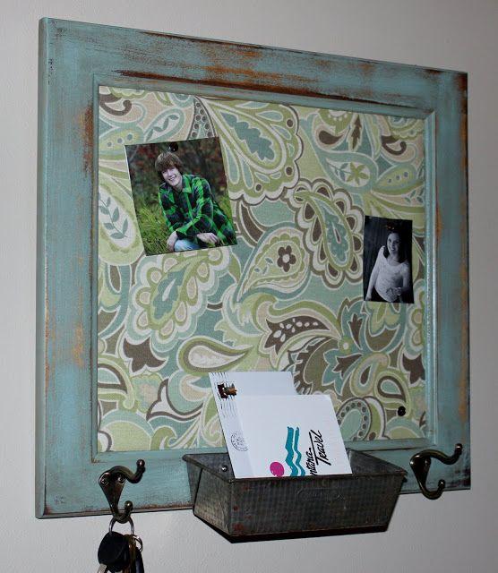 25+ Unique Old Cabinet Doors Ideas On Pinterest