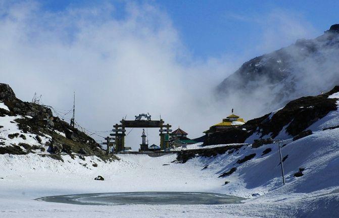 Tawang-The Hidden North-East Destination.