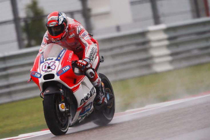 Jelang MotoGP Austin, Andrea Dovizioso Kuasai Latihan Bebas Pertama - http://www.rancahpost.co.id/20150430887/jelang-motogp-austin-andrea-dovizioso-kuasai-latihan-bebas-pertama/