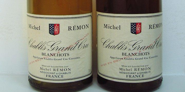 vinjournalen.se -  Vin Tester : Nästan allt om Chablis på 3 minuter    När det gäller vitt vin, så återkommer nog många av oss gång efter gång till en god Chablis som utan tvekan är ett av de mest populära vita vinerna i världen. I den nordligaste delen av Bourgogne ligger vinregionen Chablis. Här har man odlat vin sedan 1200-talet när de katolska cisterciens... http://wp.me/p73gTR-2Nf
