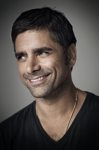 John Stamos. I didn't think it was possible, but he's even MORE fine than he was 10 yrs ago.