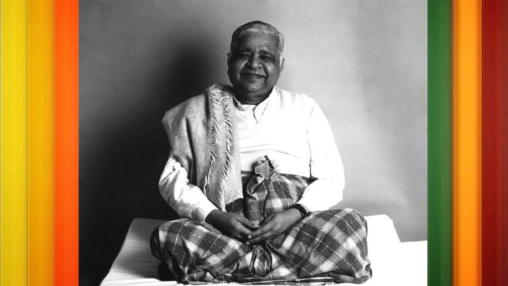 3 days old student course discourse (Day 1) in English: SN Goenka