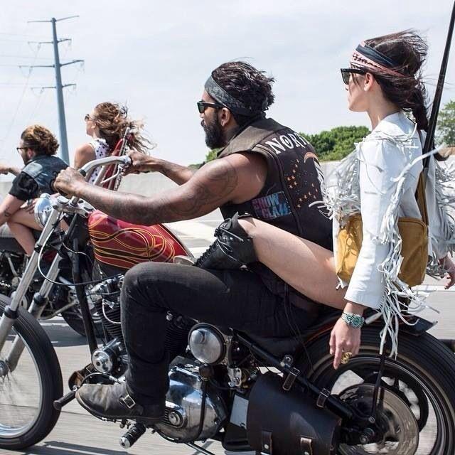 Harley Davidson Knucklehead Panhead Shovelhead Flathead Bsa Triumph