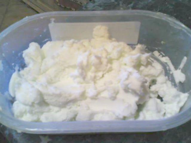Pasta detergente abrasiva multiuso fai da te | donneinpink magazine