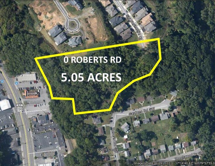 Access denied roanoke land for sale roanoke va