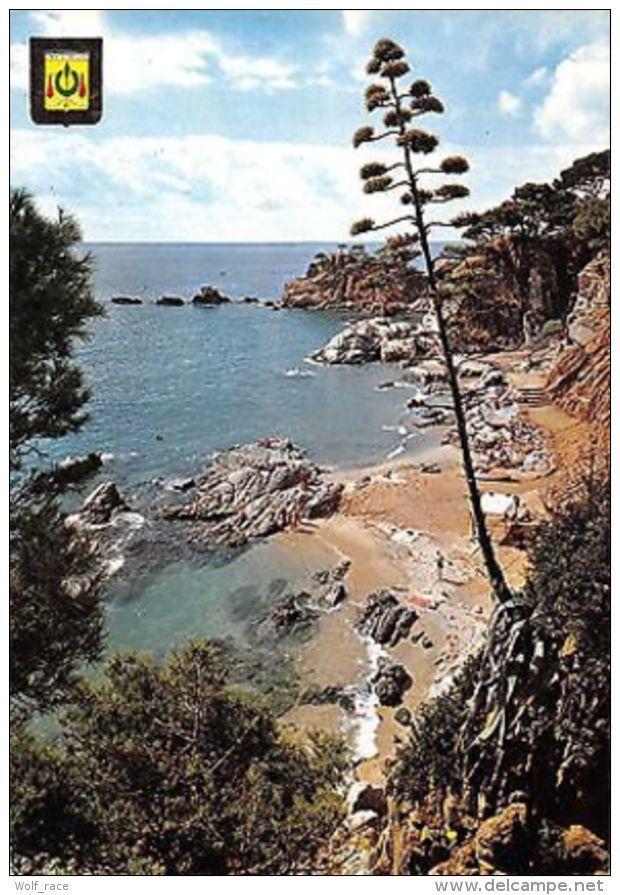 Catalonia - Comtat De Sant Jordi (Costa Brava)  Plage