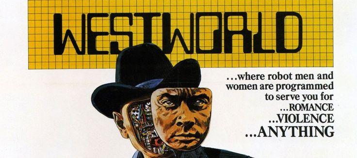 Le film Westworld adapté pour la télévision par HBO et JJ Abrams