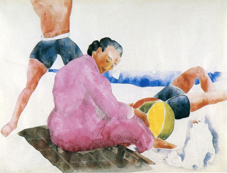 17 best images about dadaist charles demuth on pinterest for Demuths bath