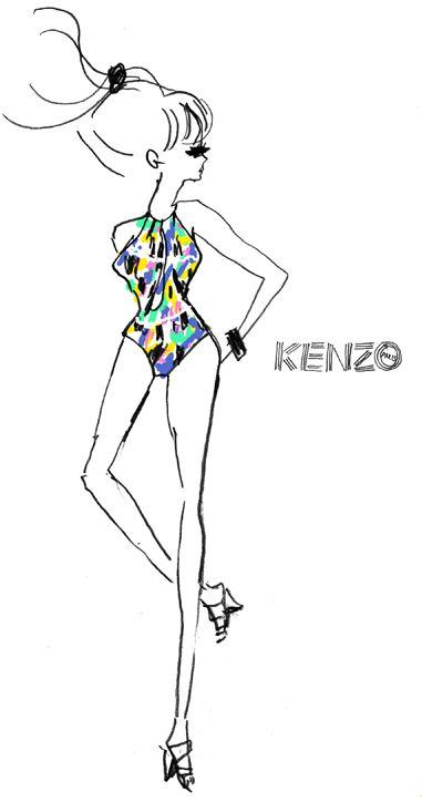 kimonosnack: alice + olivia Sandals