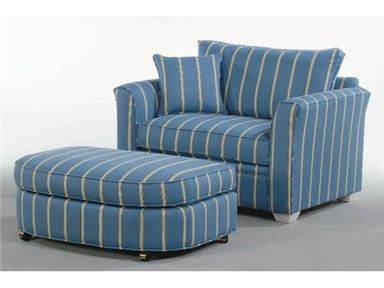 Shop for Braxton Culler Sleeper Chair, 560-014, and other Living Room Chair and a Half at Exotic Home in Virginia Beach area, Norfolk area, and the Outer Banks. Blend Down Optional.