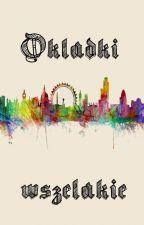 Okładki wszelakie autorstwa finnabell