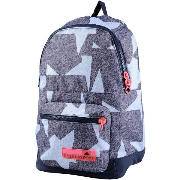 Adidas Stella Sport Rucksacks   Bumbags ( 59) ❤ liked on Polyvore featuring  bags c80bfbee69e63